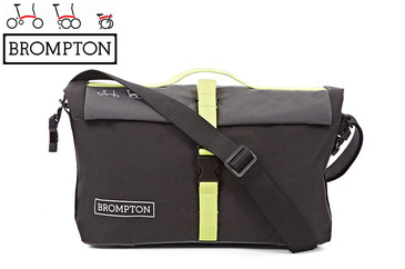 브롬톤 롤 탑 백 Brompton Roll Top Bag