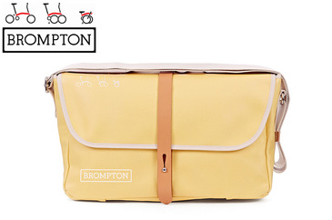 브롬톤 숄더백 Brompton Shoulder Bag